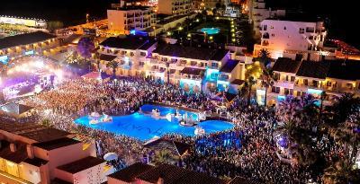 Apri Ibiza - Sirenis Cala Llonga Resort *** sul sito Travel Bonus