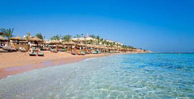 Apri Sharm El Sheikh - Eden Village Tamra Beach ***** sul sito Travel Bonus