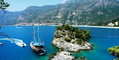 Apri Turchia Crociera in Caicco da Antalya sul sito Travel Bonus