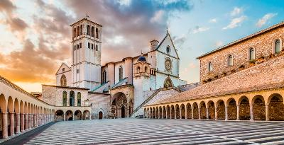 Apri Assisi, Suggestiva e Romantica sul sito Travel Bonus
