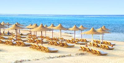 Apri Marsa Alam - Eden Village Gemma Beach Resort ***** sul sito Travel Bonus