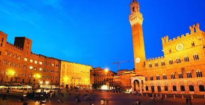 Apri Siena Deluxe, valido fino a Febbraio sul sito Travel Bonus
