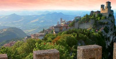 Apri San Marino, Luxury Spa + cena sul sito Travel Bonus