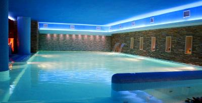 Apri Quintessentia Spa, wellness e cena sul sito Travel Bonus