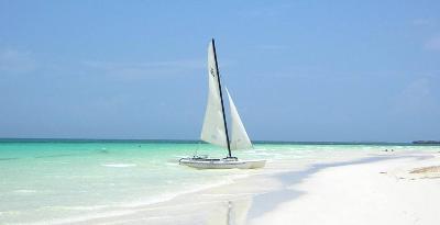 Apri Eden Resort Cayo Coco ****S sul sito Travel Bonus