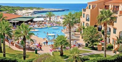 Apri Minorca - Eden Village Siesta Playa *** sul sito Travel Bonus