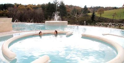 Apri Chianciano, Relax alle Terme Theia sul sito Travel Bonus