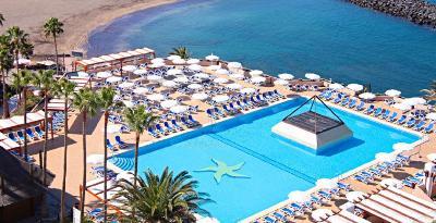 Apri Tenerife - Eden Resort Iberostar Bouganville Playa Hotel **** sul sito Travel Bonus