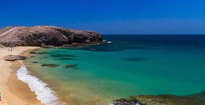 Apri Lanzarote - Eden Village Olivina **** sul sito Travel Bonus