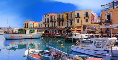 Apri Creta - Eden Village Arina Sand **** sul sito Travel Bonus