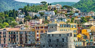 Apri Rapallo Luxury, Spa e cena tipica sul sito Travel Bonus