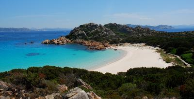 Apri Sardegna - Hotel Tanca Manna **** sul sito Travel Bonus