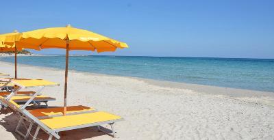 Apri Sardegna - Club Hotel Torre Moresca **** sul sito Travel Bonus
