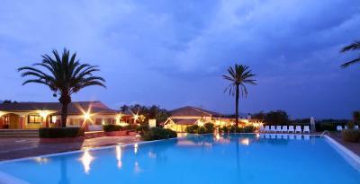 Apri Sardegna - Hotel Liscia Eldi *** sul sito Travel Bonus