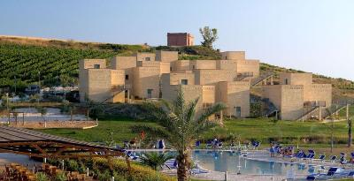 Apri Sicilia - Menfi Beach Resort **** sul sito Travel Bonus