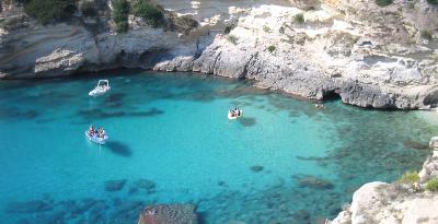 Apri Puglia - Hotel Baia dei Turchi **** sul sito Travel Bonus