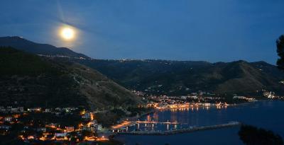 Apri Campania - Hotel Cilento Resort **** sul sito Travel Bonus