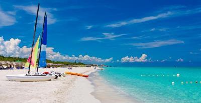 Apri Varadero - Eden Village Mercure Playa de Oro **** sul sito Travel Bonus