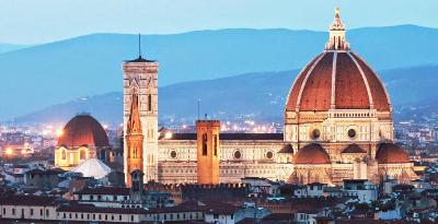 Apri Firenze, weekend d'arte sul sito Travel Bonus