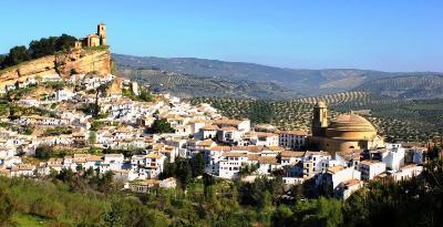 Apri Gran Tour Andalusia sul sito Travel Bonus