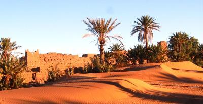 Apri Città Imperiali da Casablanca sul sito Travel Bonus