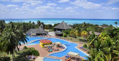 Apri Varadero Hotel Tuxpan *** sul sito Travel Bonus