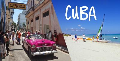 Apri Avana Hotel *** e Varadero Hotel Tuxpan *** o Similare sul sito Travel Bonus